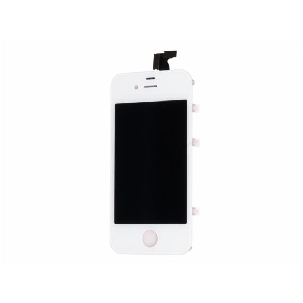 Дисплей iPhone 4S в сборе Оригинал (белый)