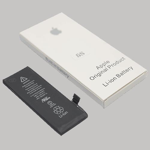 АКБ iPhone 5S Orig Chip