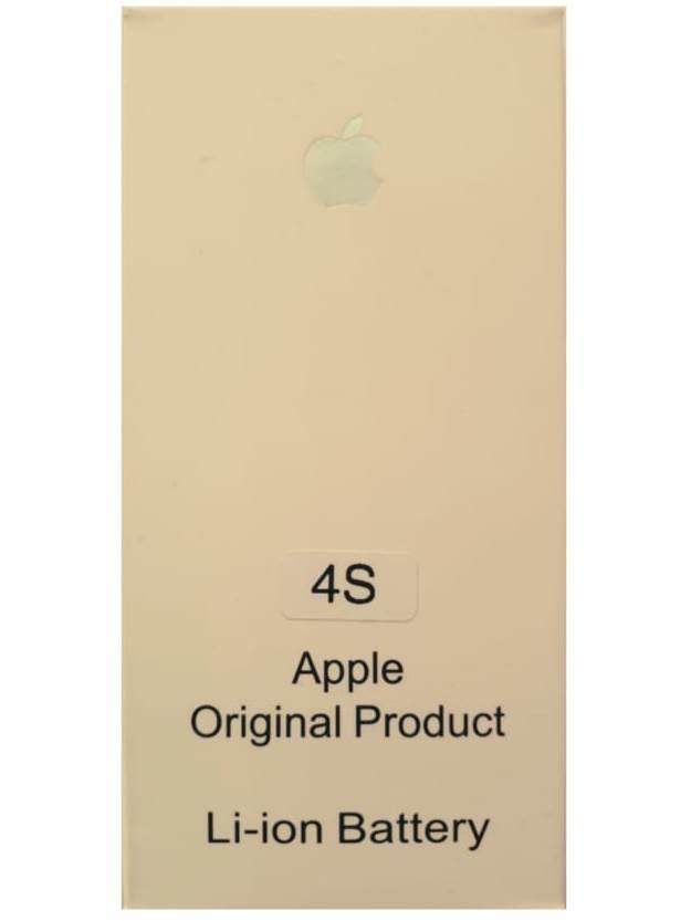 АКБ iPhone 4S-Orig Chip