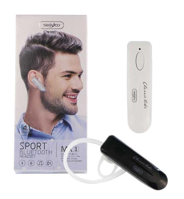 Bluetooth-гарнитурa Tranyco MX1