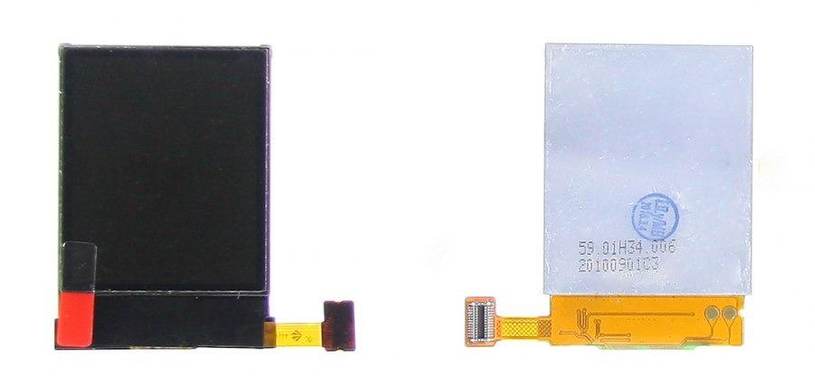 Дисплей Nokia 1650...