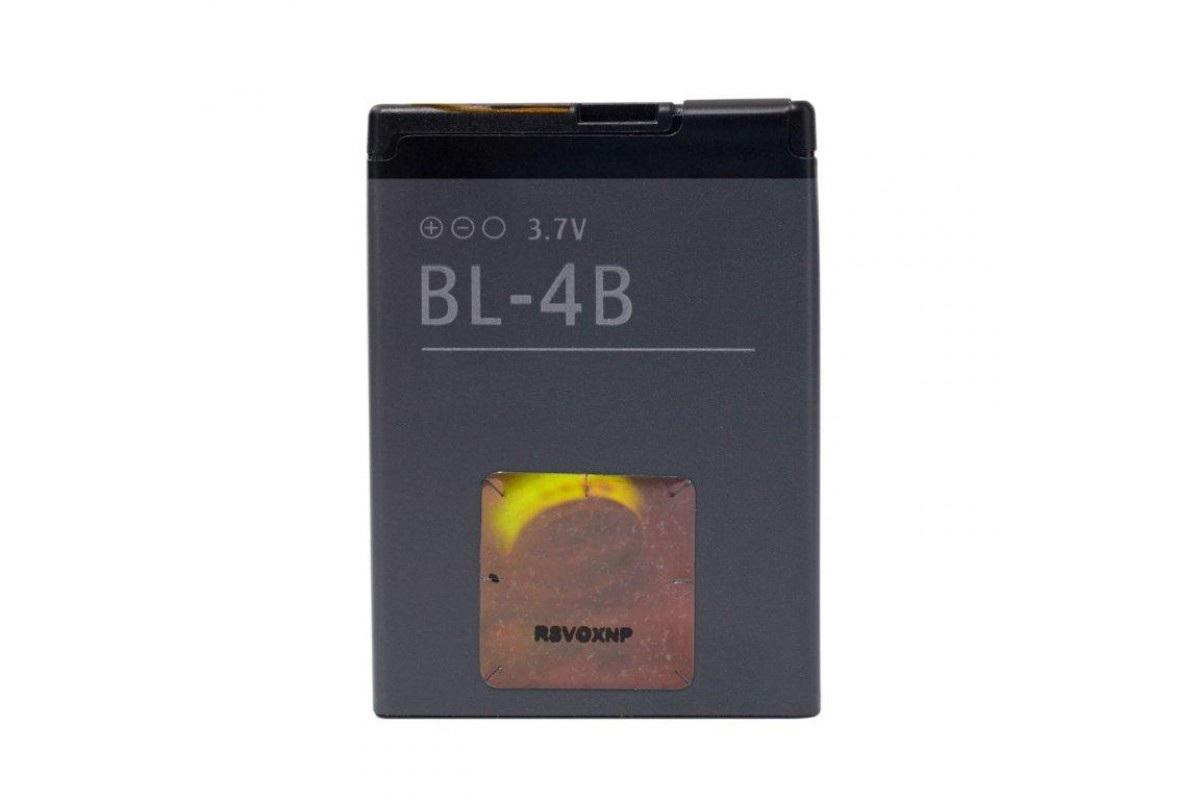 АКБ Nokia BL-4B 6111 / 7370 / 2760 / 2630 / N76...