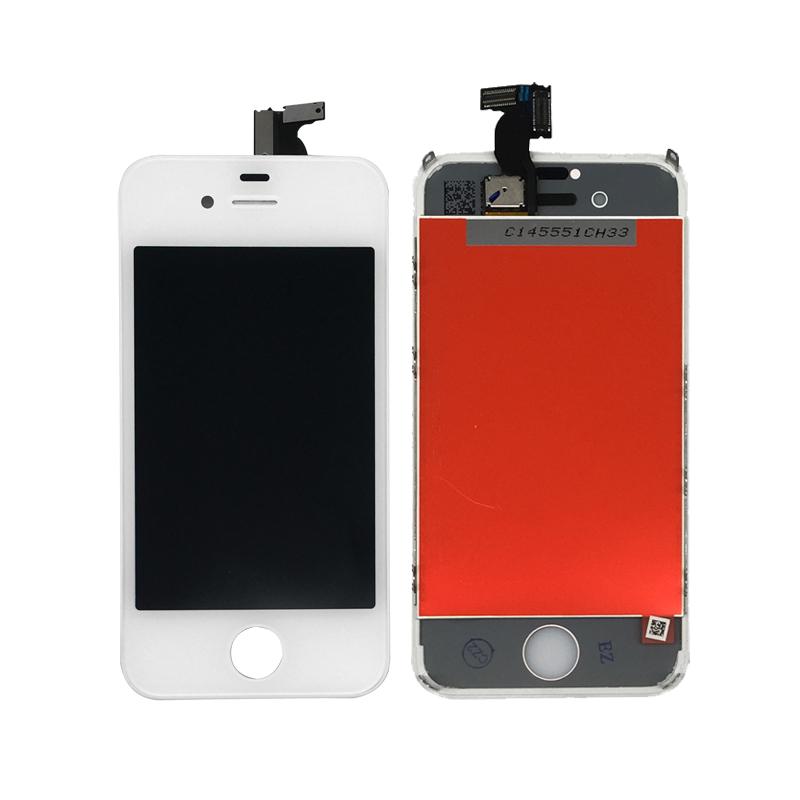 Дисплей iPhone 4 в сборе AAA+ (белый)