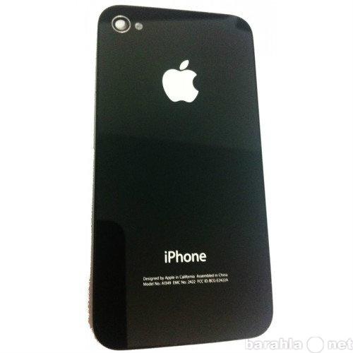 Задняя крышка iPhone 4S - Оригинал...