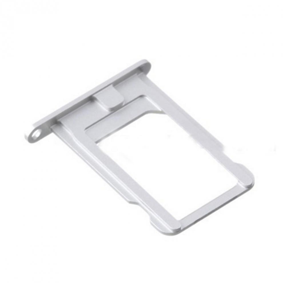 Контейнер SIM iPhone 5 Белый