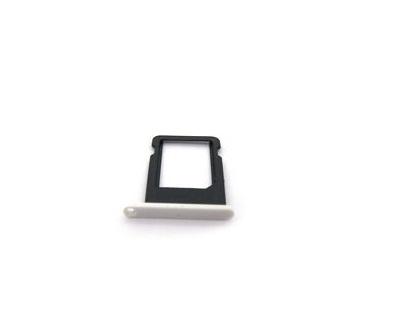 Контейнер SIM iPhone 5C Белый