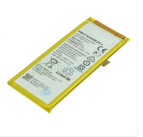 АКБ Huawei HB3742A0EZC+ (P8 Lite/GR3/Y3 (2017)