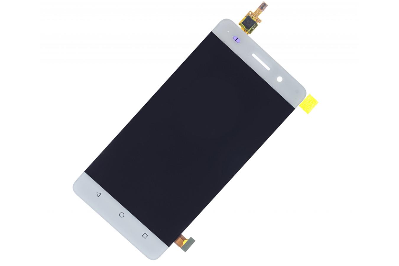 Дисплей Huawei Honor 4C в сборе белый...