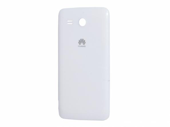 Задняя крышка Huawei Ascend Y600 Белый...