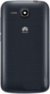 Задняя крышка Huawei Ascend Y600 Черный...