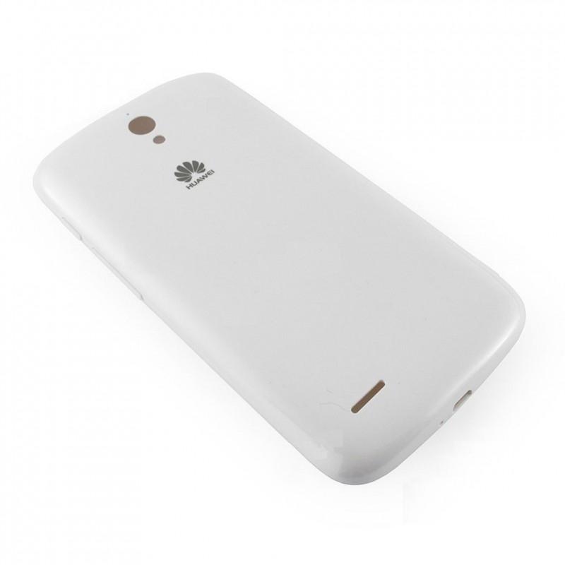 Задняя крышка Huawei G610 Белый...