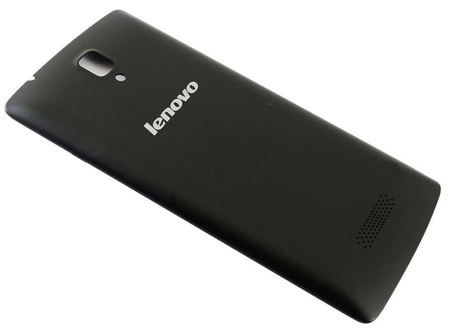 Задняя крышка Lenovo A2010 Черный...