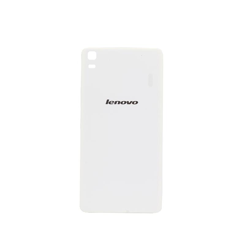 Задняя крышка Lenovo A7000 Белый...