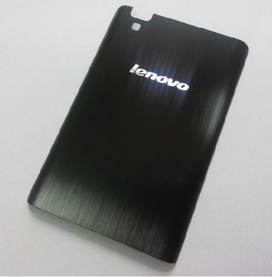 Задняя крышка Lenovo P780 Черный...