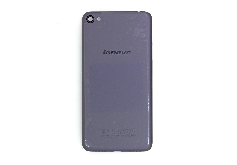Задняя крышка Lenovo S60 Серый...