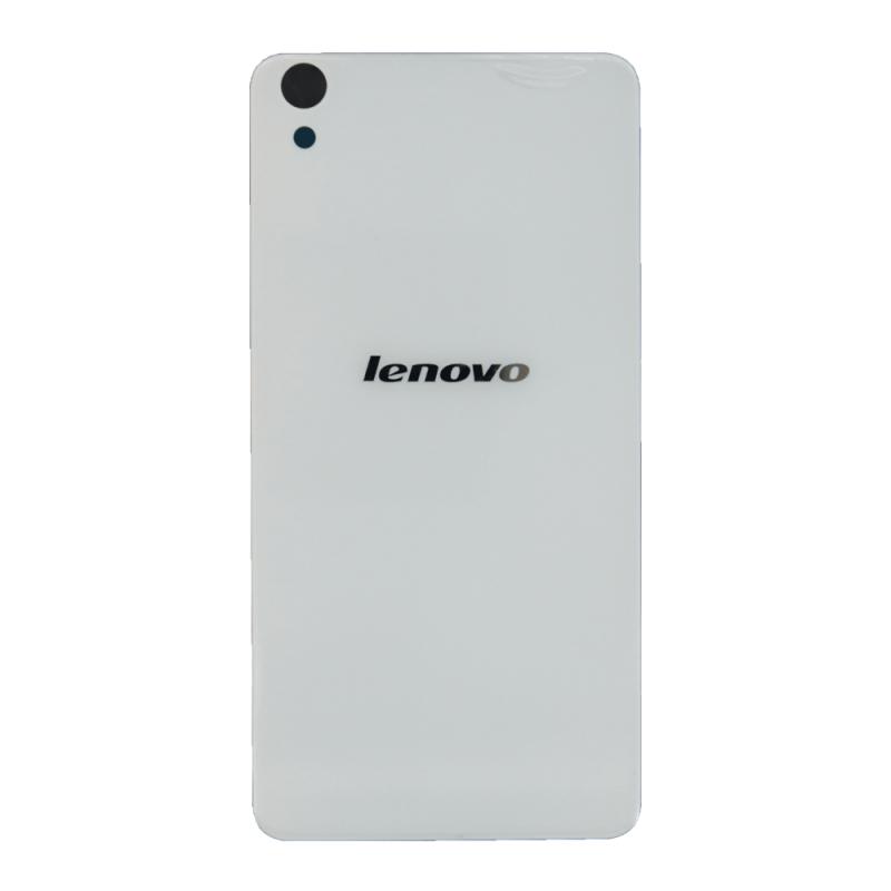 Задняя крышка Lenovo S850 Белый...
