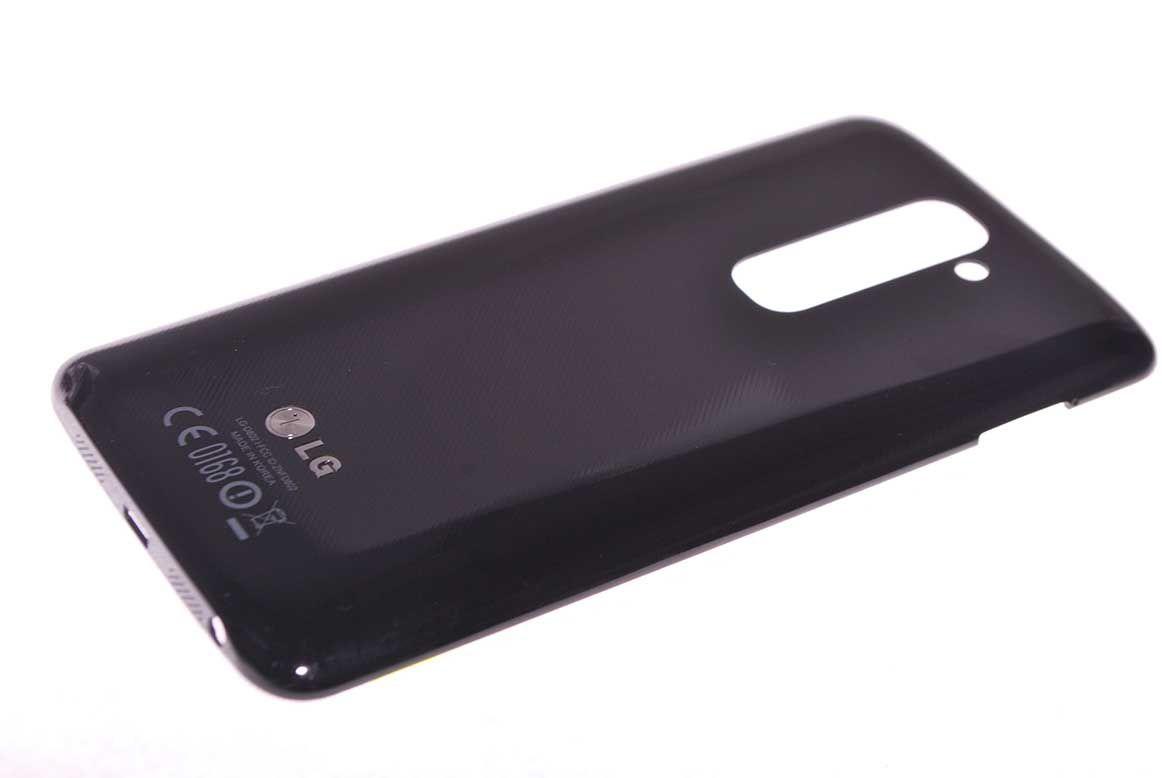 Задняя крышка LG D802 G2 Черный...