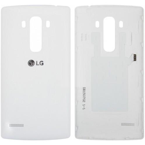 Задняя крышка LG H736 Белый...