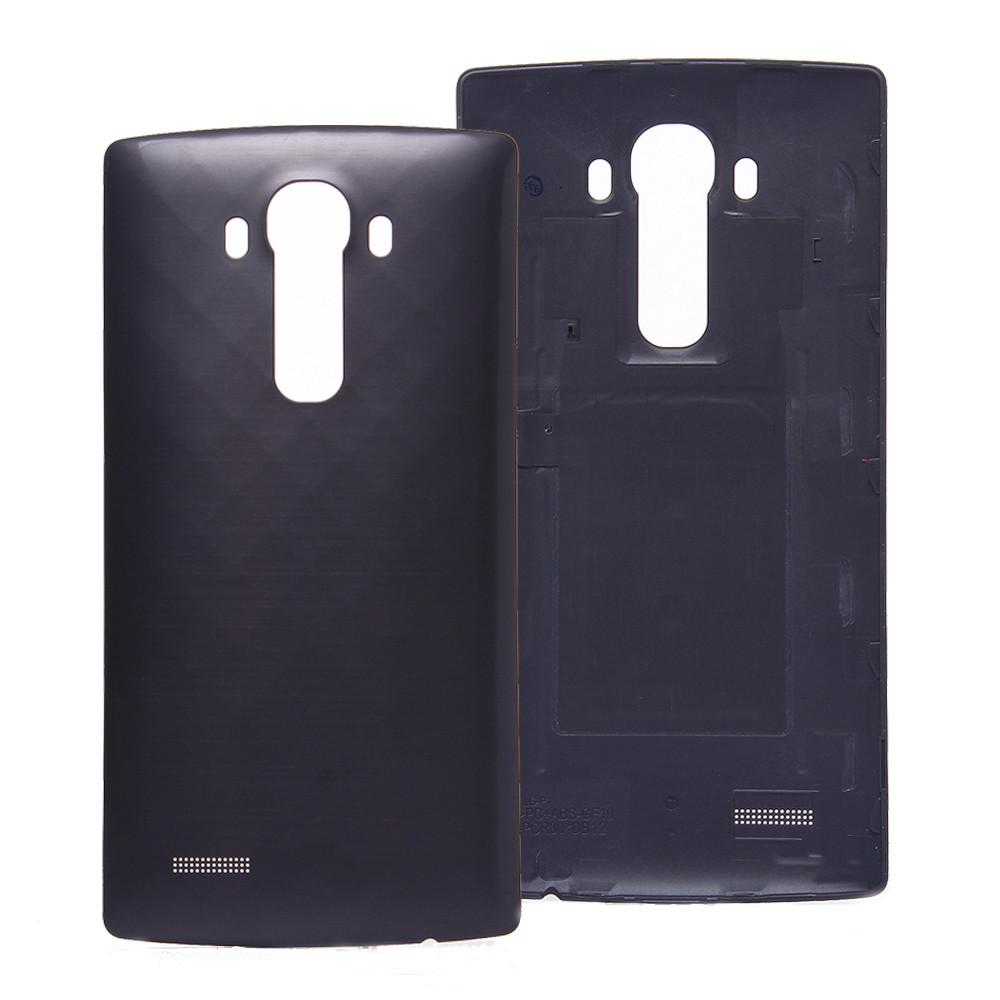 Задняя крышка LG H818 Черный...