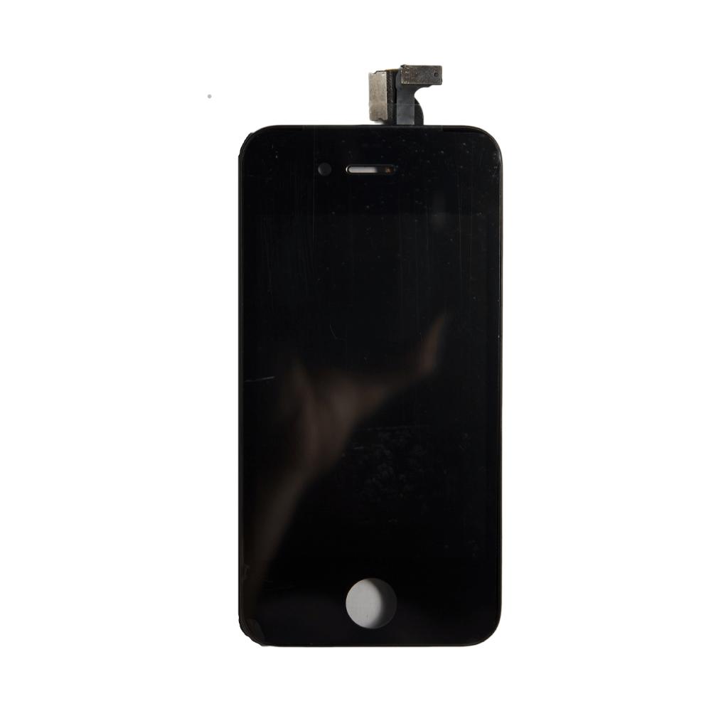 Дисплей iPhone 4 в сборе AAA+ (черный)