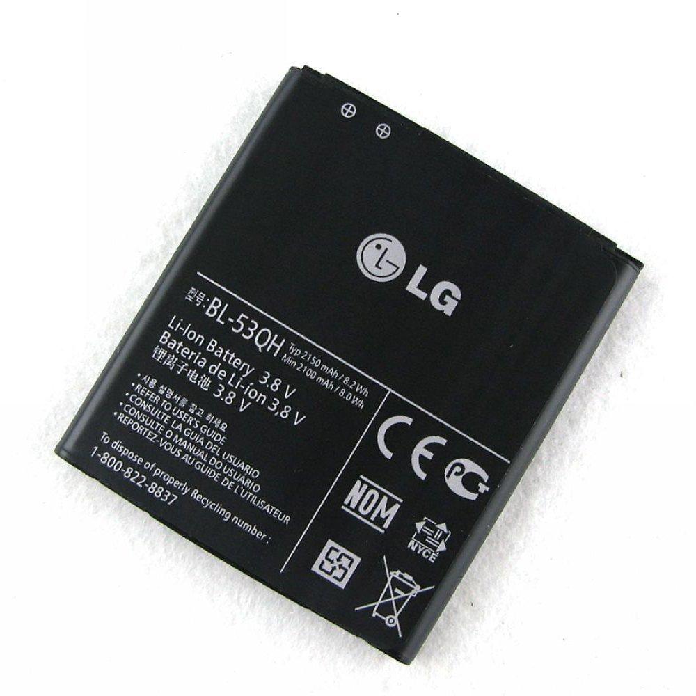 АКБ LG BL-53QH P880 / P760 / P765 / P875...