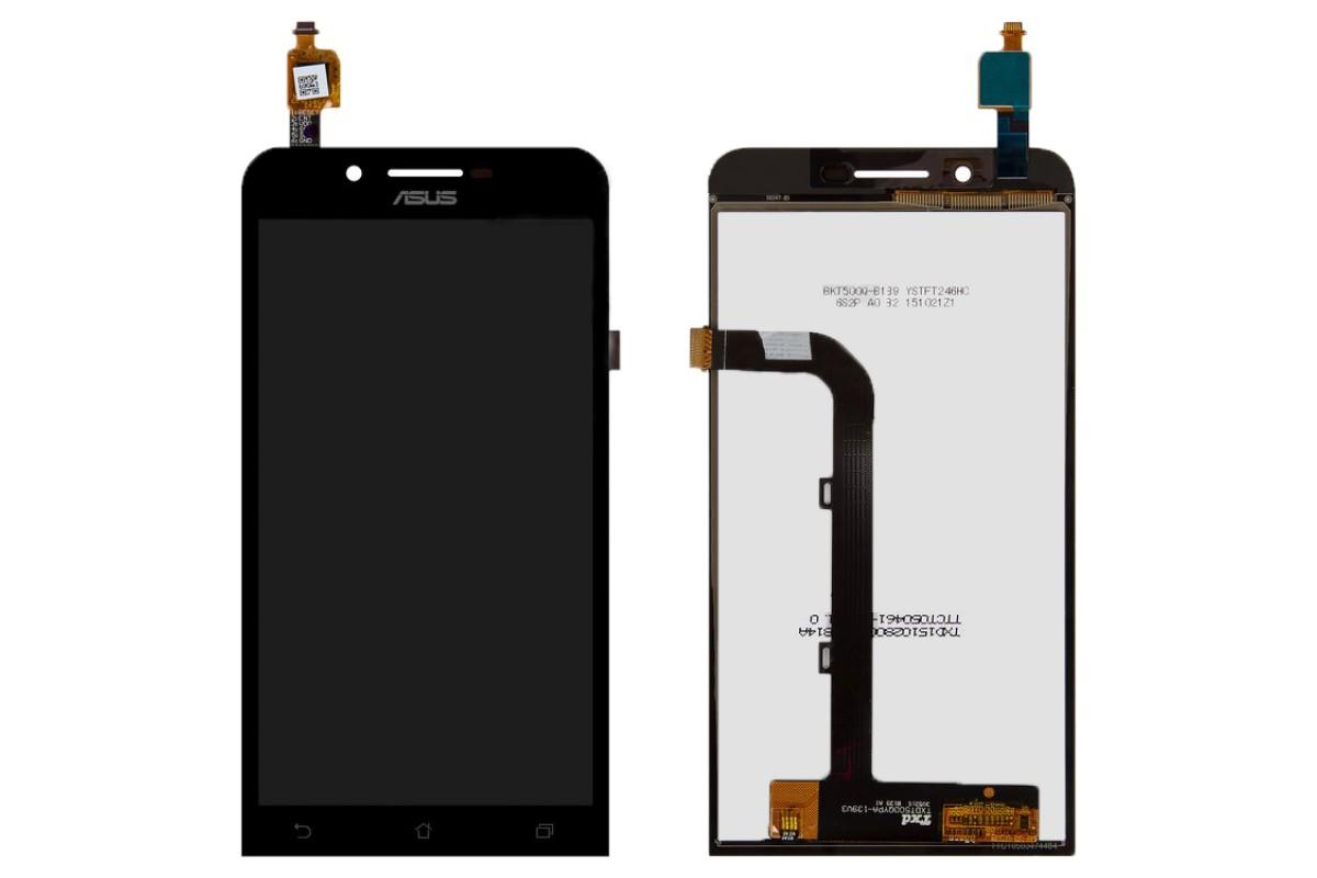 Дисплей Asus G500TG ZenFone Live в сборе...