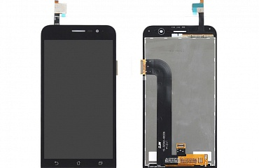 Дисплей Asus ZB551KL ZenFone Go в сборе...