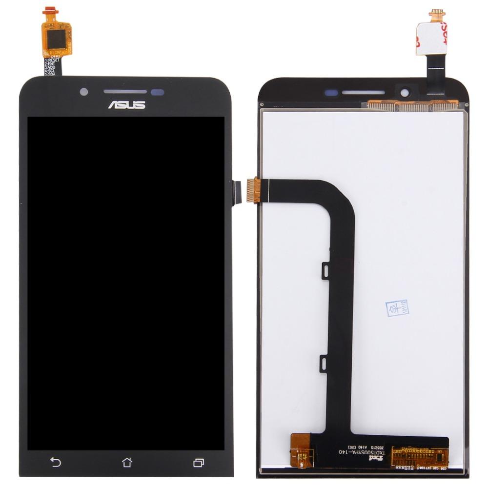 Дисплей Asus ZC500TG ZenFone Go в сборе...