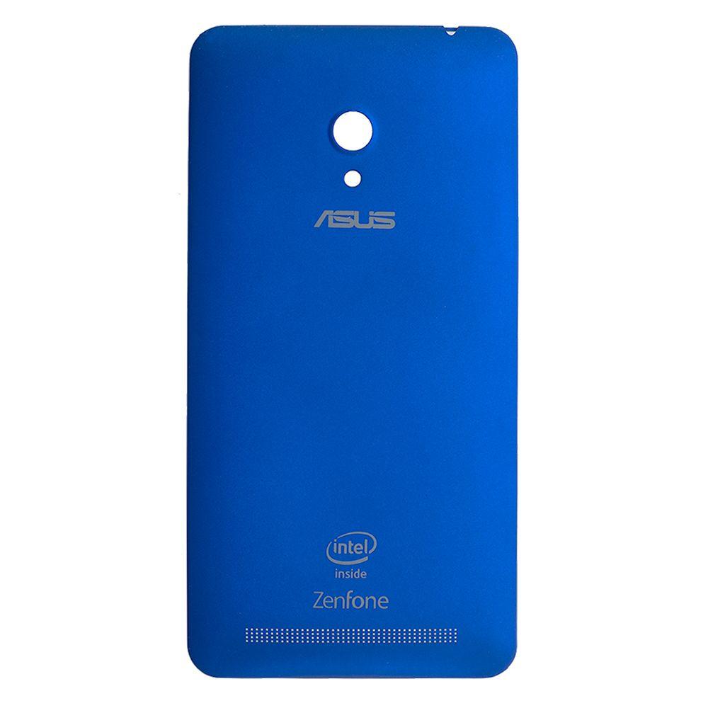 Задняя крышка Asus A600CG Синий...