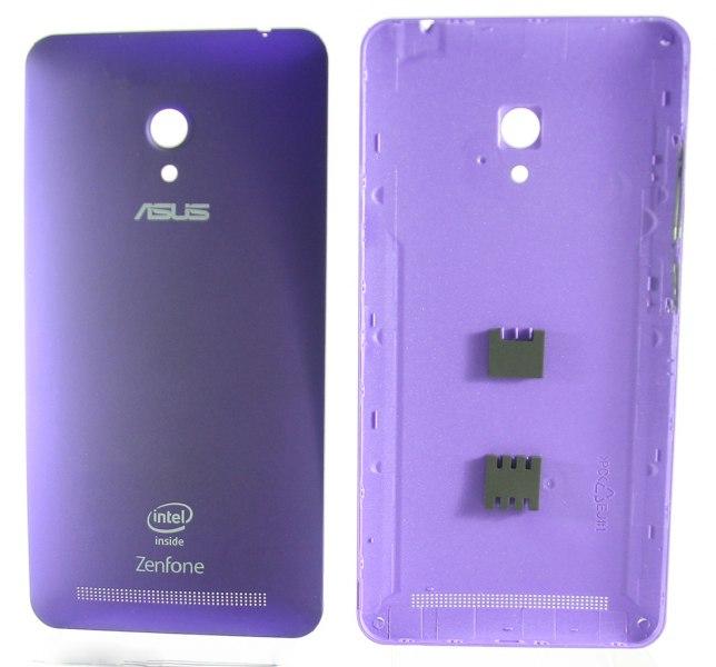 Задняя крышка Asus A600CG Фиолетовый...