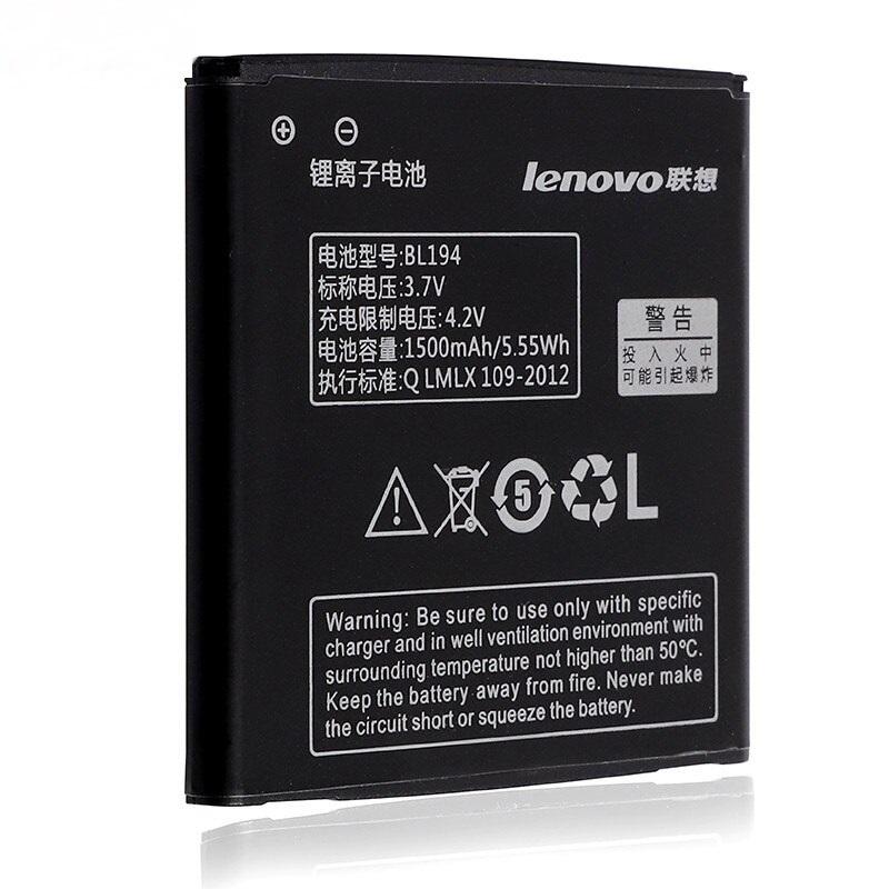 АКБ Lenovo BL194 A520 / A780 / A690 / A660 / A228 / 560 /...