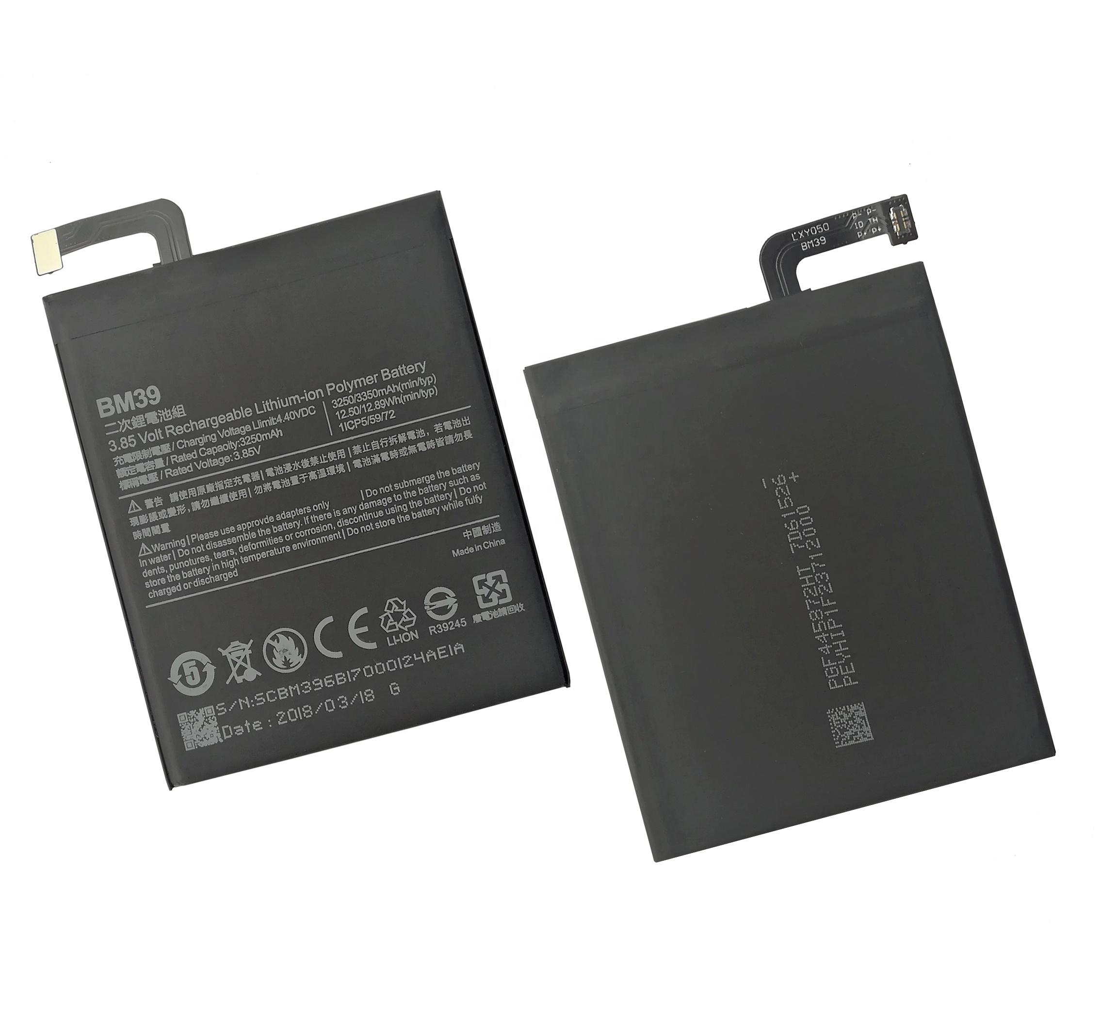 АКБ Xiaomi BM39 Mi 6...