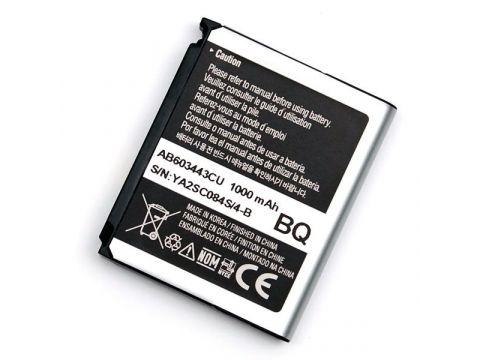 АКБ Samsung AB603443CU  S5230 / S5233 / S7520 ...
