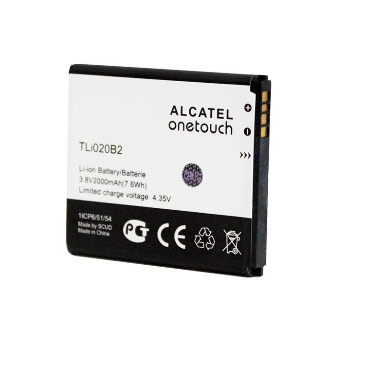 АКБ Alcatel TLiB020B2 997...