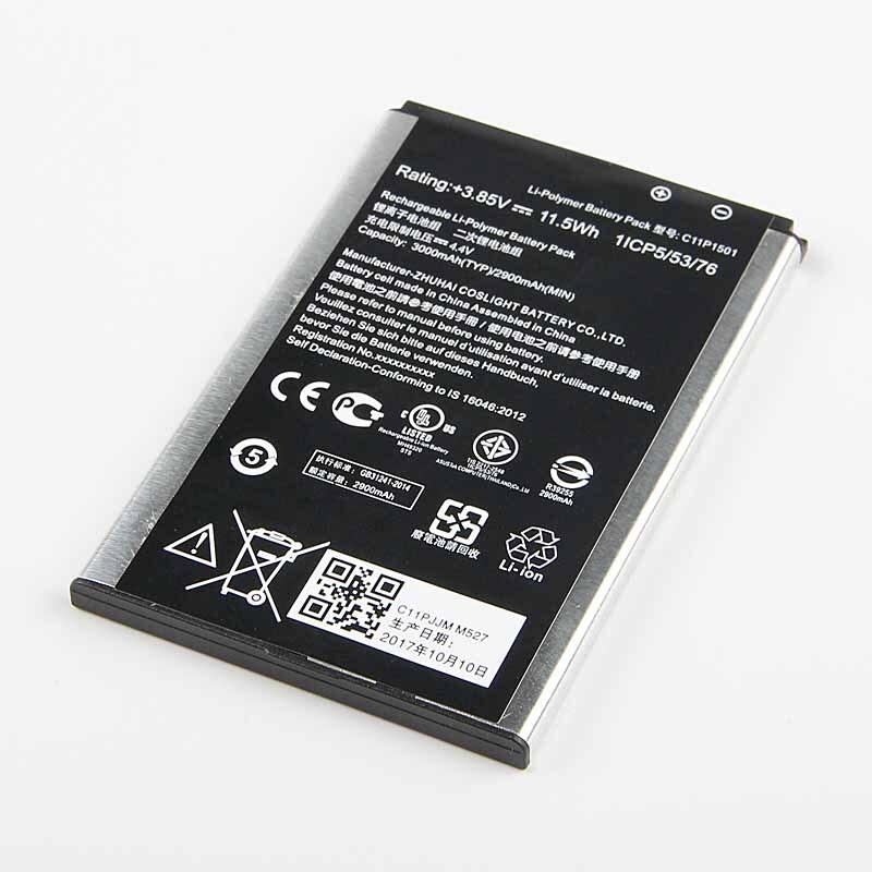 АКБ Asus C11P1501 ZE550KL / ZE601KL / Zenfone 2 Laser /...