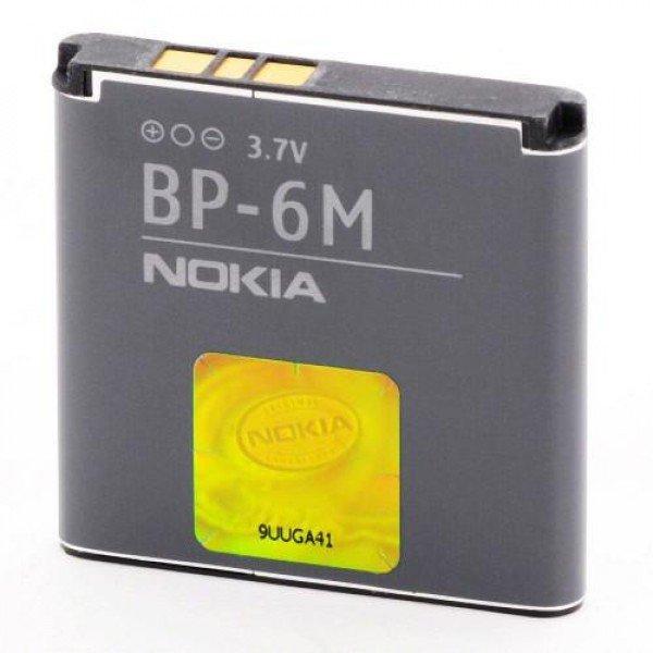АКБ Nokia BP-6M N73 / 3250 Fresh Power...
