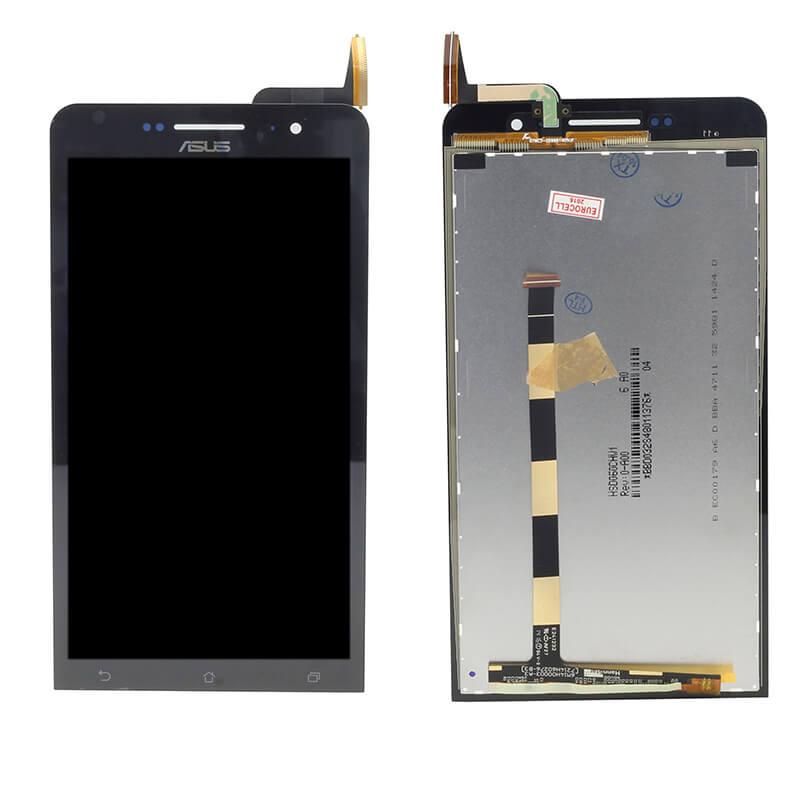 Дисплей Asus A600CG ZenFone 6 в сборе...
