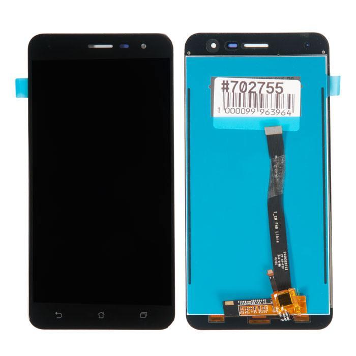 Дисплей Asus ZE552KL ZenFone 3 в сборе...