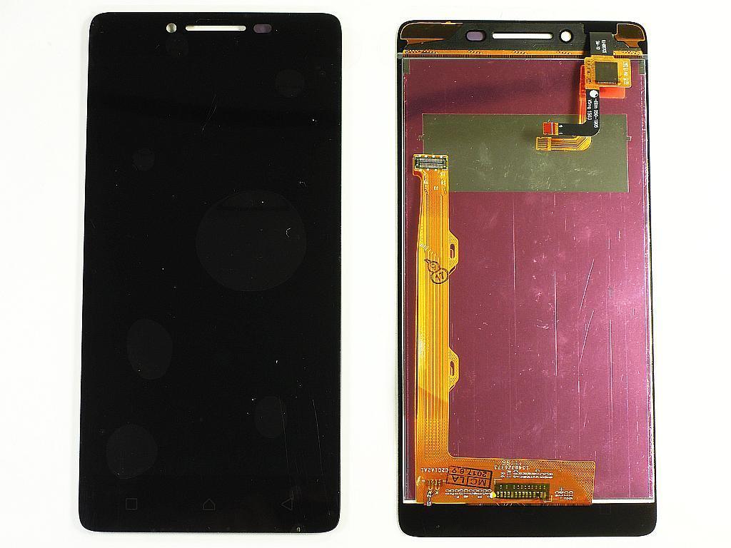 Дисплей Lenovo A6000 / A6010 в сборе...