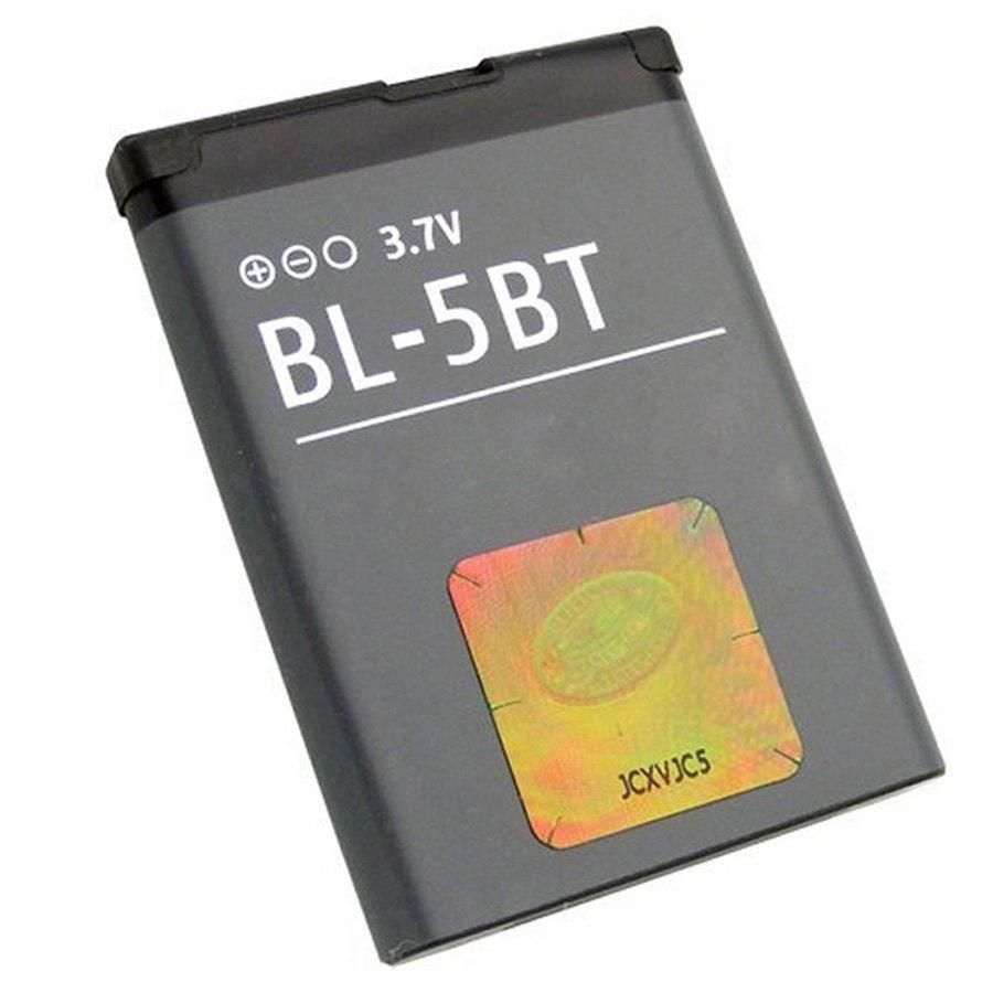 АКБ Nokia BL-5BT 2600c Econom...