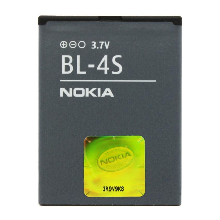 АКБ Nokia BL-4S 2680s Econom...