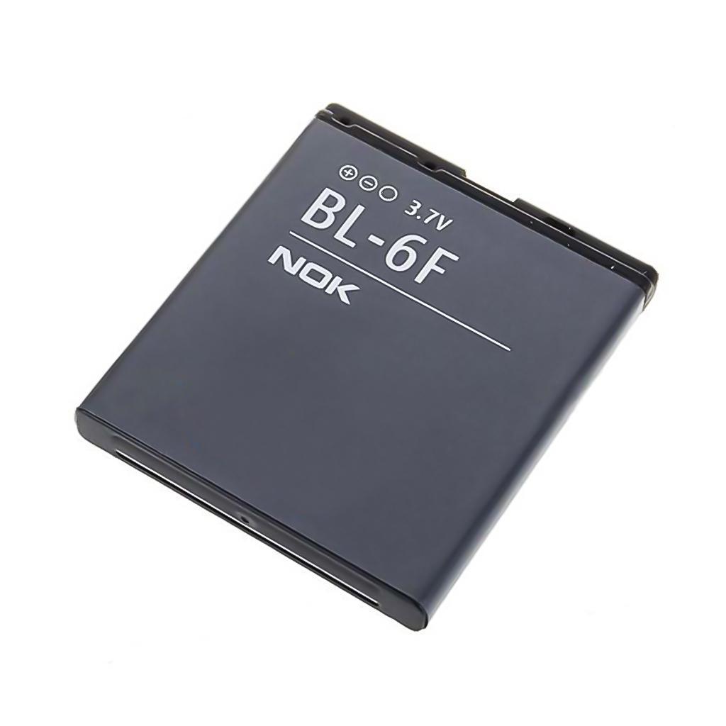 АКБ Nokia BL-6F  N95 / N78 / N79 ...