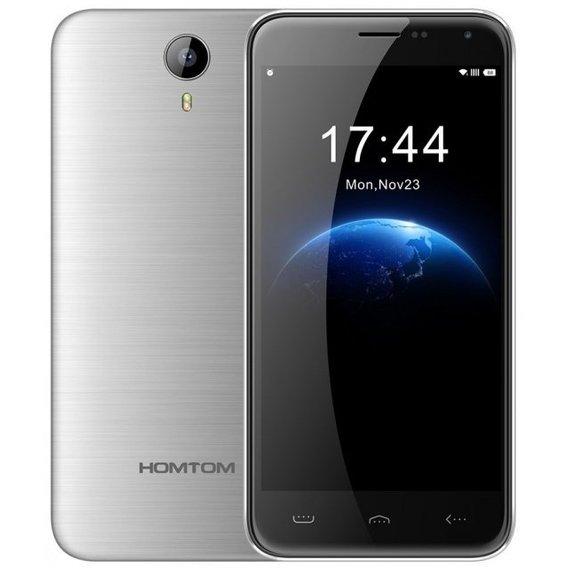 Смартфон HOMTOM HT3...