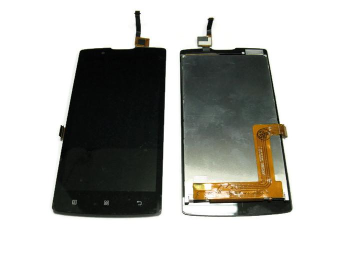 Дисплей Lenovo A2010 в сборе черный...