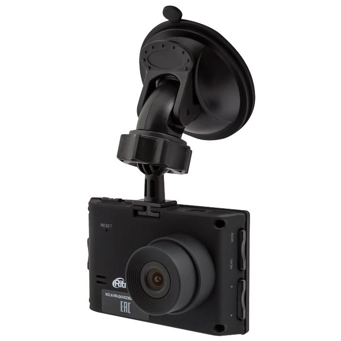 Видеорегистратор Ritmix AVR-424 1280x720,2.4...