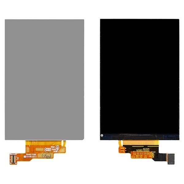 Дисплей LG E440 / E445 L 4II / L 4II Dual...