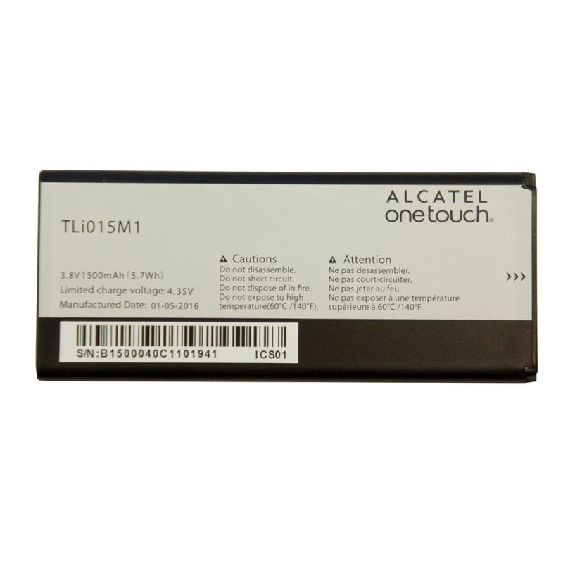 АКБ Alcatel TLi015M1 (OT-4034D OneTouch Pixi 4)