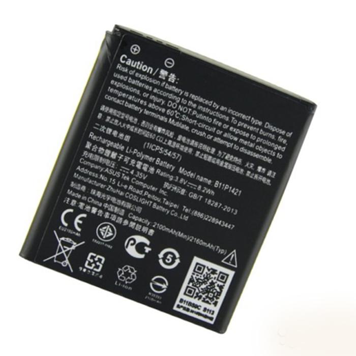 АКБ Asus B11P1421 / C11P1421 ZC451CG / ZenFone C...