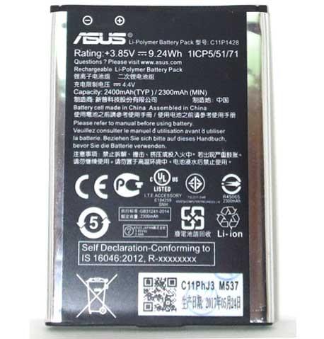 АКБ Asus C11P1428 ZE500KG / ZE500KL / ZenFone 2 Laser...