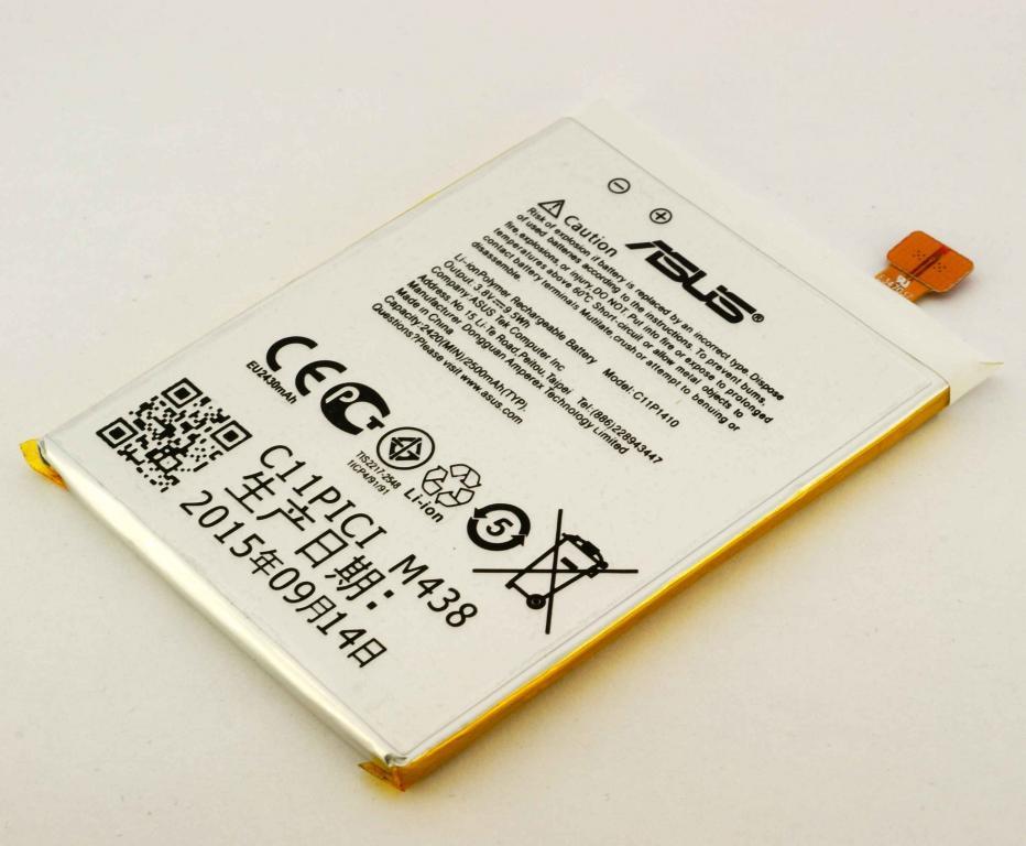 АКБ Asus C11P1410  A502CG / Zenfone 5...